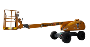 Haulotte HB 40 product view compact